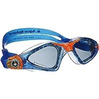 Aqua Sphere Kid's Kayenne Junior Boy's and Girl's Swimming Goggles