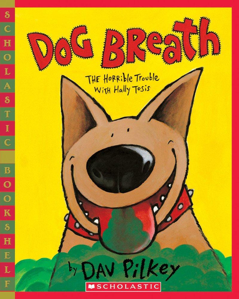 Dog Breath