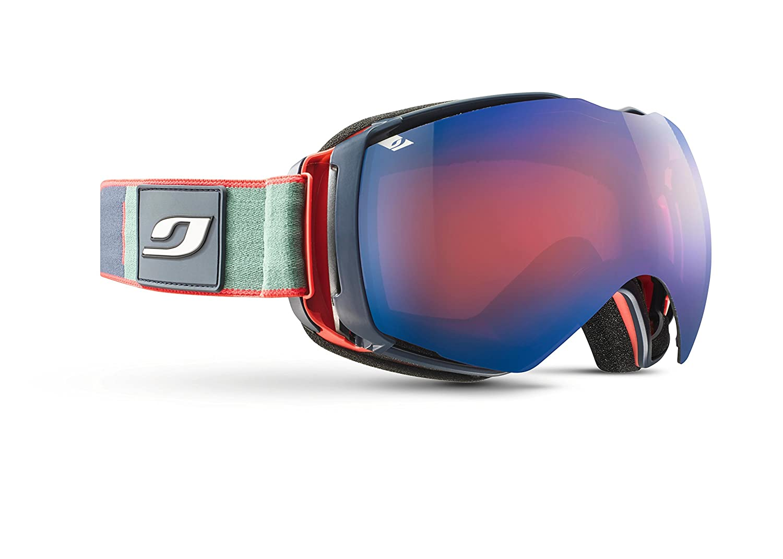 Julbo Airflux Skibrille für Wölbung OTG OTG OTG Herren XL+ B07FFQ8DHV Skibrillen Stilvoll und charmant 6d87b9
