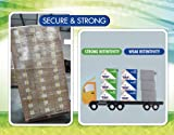 USA PACKING (R) Stretch Wrap Film Shrink Wrap
