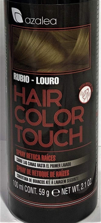 Azalea Coloración del Cabello 1 Unidad 60 ml: Amazon.es: Belleza