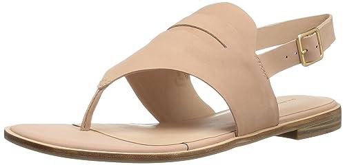 CoWomen's Flat Maddie Sandal Bassamp; Gh 1Jc3TKlF