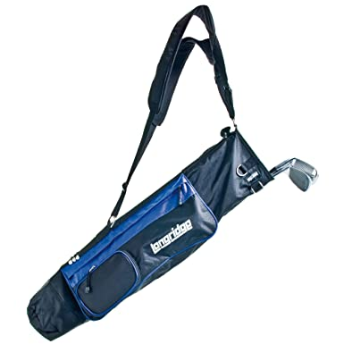 LONGRIDGE Pencil - Bolsa para Palos de Golf (12,7 cm)