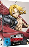 Fullmetal Alchemist - Vol. 1 (Episoden 1-26) [5 DVDs]
