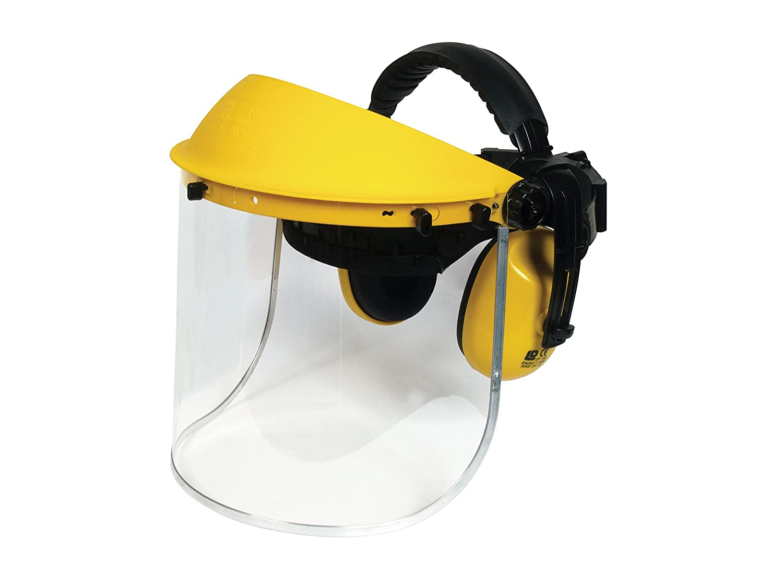 Vitrex 33 4150 Visor Combination Kit VIT334150 5011204601899