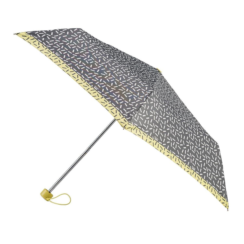Isotoner - Plegable Mujer gris gris Talla única: Isotoner: Amazon.es: Ropa y accesorios