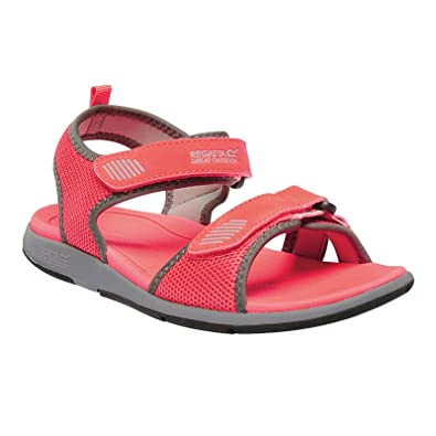 Regatta Damen Sport- & Outdoor Sandalen 4