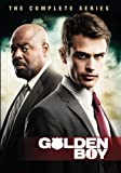 Golden Boy: The Complete Series DVD-R