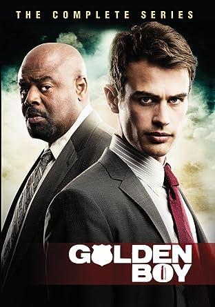 Golden Boy: The Complete Series 3 Dvd Edizione: Stati Uniti ...