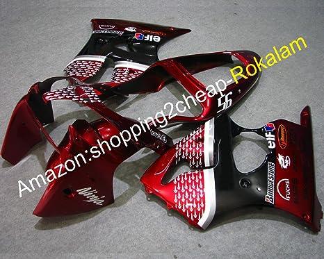 Venta caliente, para Kawasaki Ninja 2000 2001 2002 ZX-6R 00 ...