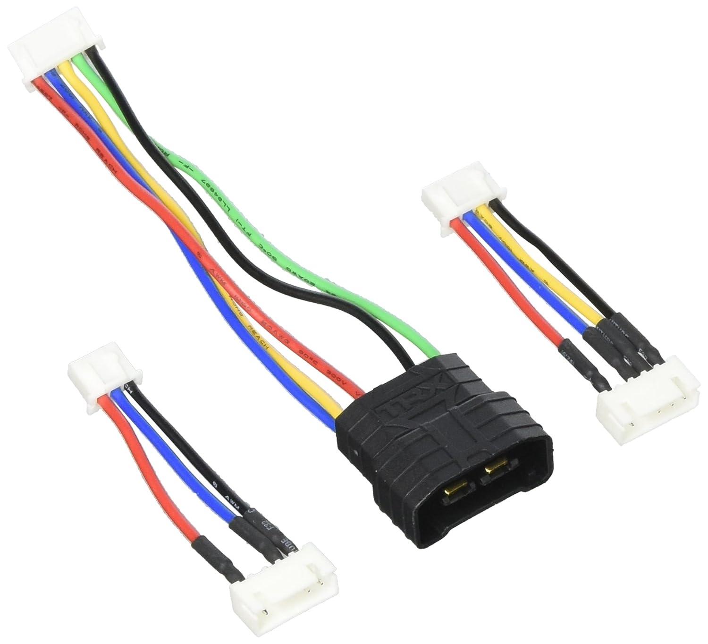Traxxas LIPO-Adapter LADEKABEL