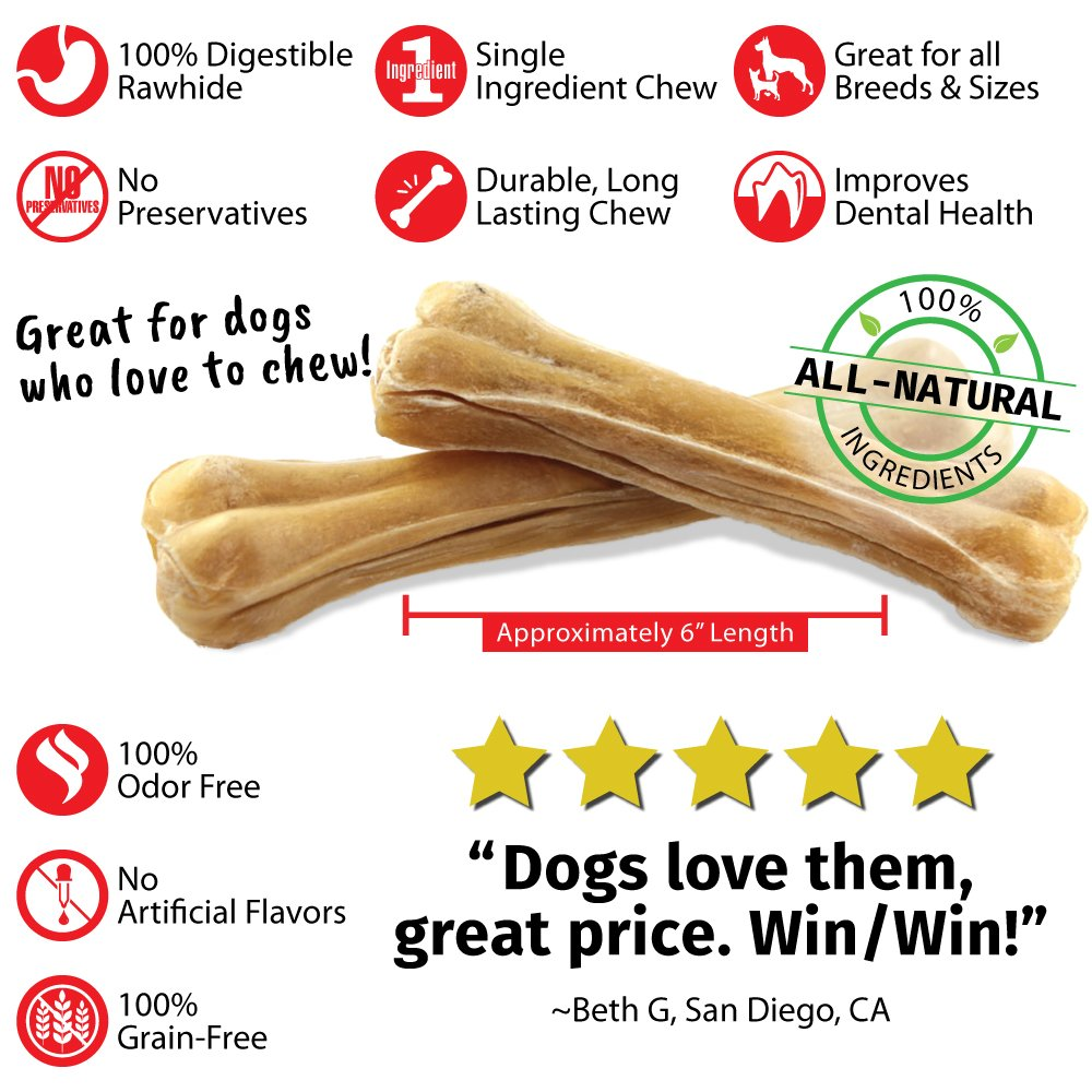 Best-rawhides-for-dogs