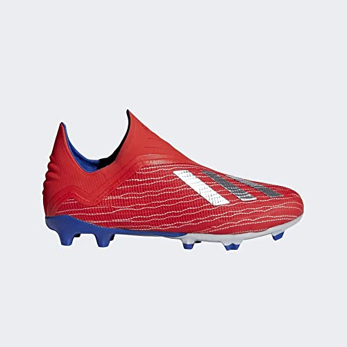 adidas Scarpe Calcio Bambino Adidas X 18+ Fg Exhibit Pack