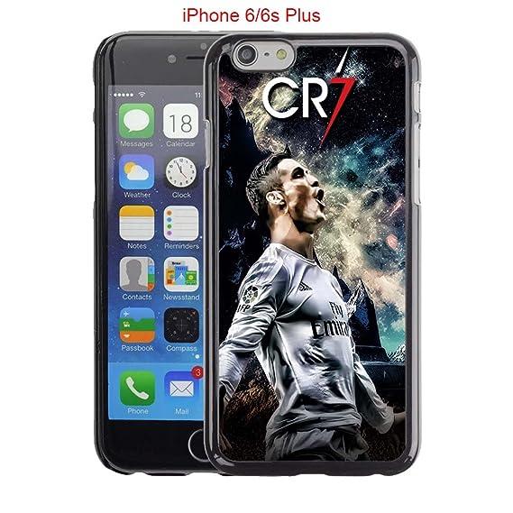ronaldo case iphone 6s