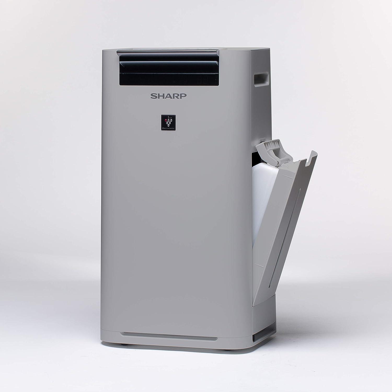 Purificatore daria con funzione umidificatore qualit/à dellaria migliorata SHARP UA-HG60E-L