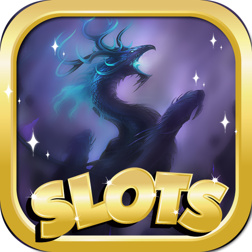 Slots Machine Games Free : Dragon Edition - The Progressive American Way Of Jackpot Bonus Slot Machines!