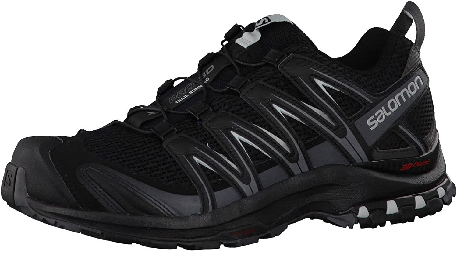 Salomon XA PRO 3D Trail-Running Shoe – Men s