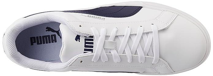 Puma Smash Vulcanised Chaussures de Tennis Mixte Adulte