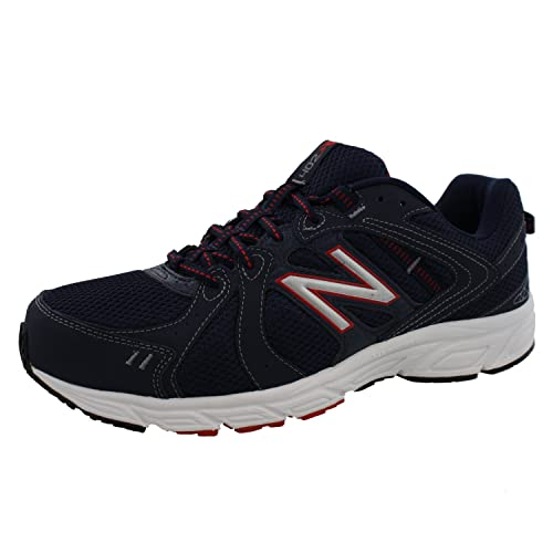 Deportivas New Balance Hombre | ML373 NAY Navysilver | Lapso