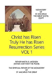 Christ has Risen Truly He has Risen - Resurrection Series - VOL 1