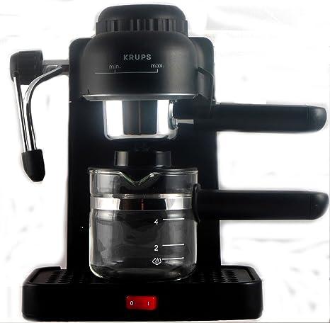 Amazon.com: Uso único Krups 9670 – 42 Espresso Mini C ...