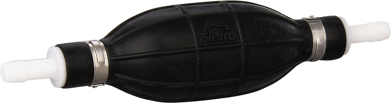 Sierra International 18-8004EP-1 Medium Universal Primer Bulb Assembly