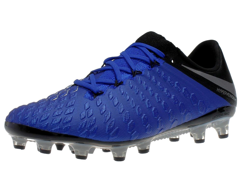 official photos f9c0c 56441 Nike - Hypervenom 3 Elite AG Pro - AJ3818400 - Color: Black ...
