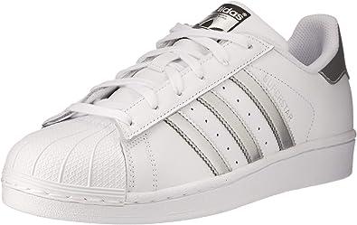 adidas Superstar, Baskets Mode Mixte Adulte