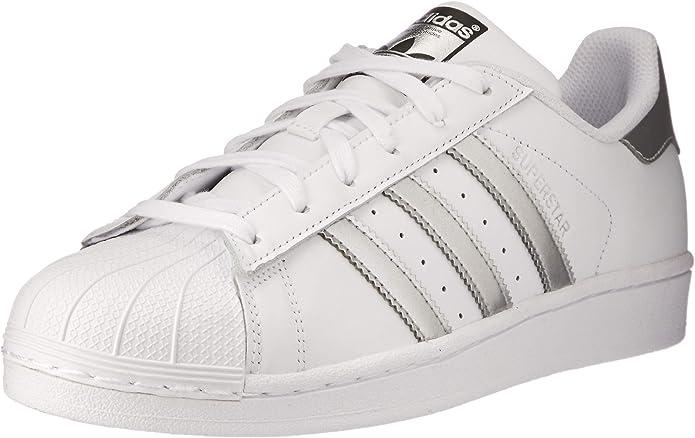 adidas Superstar, Zapatillas de Deporte Unisex Adulto: adidas ...