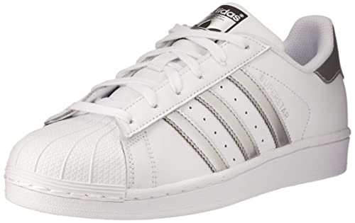 adidas Originals Baskets Superstar Blanc Femme 38 23 EU