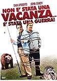 Non È Stata Una Vacanza... È Stata Una Guerra (DVD)
