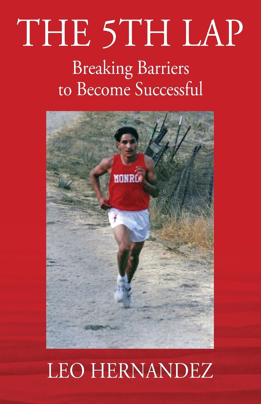 Read Online The 5th Lap: Breaking Barriers to Become Successful ebook