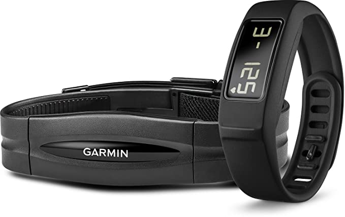Garmin vívofit 2 Bundle with Heart Rate Monitor