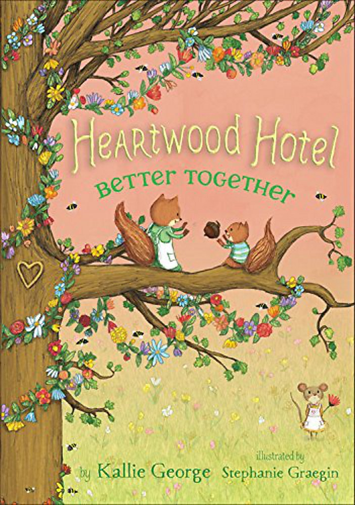 Heartwood Hotel, Book 3 Better Together pdf epub