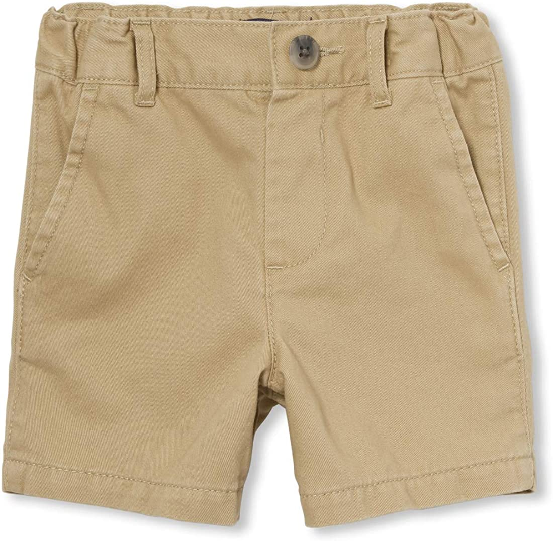 The Childrens Place baby-boysChino Shorts Shorts
