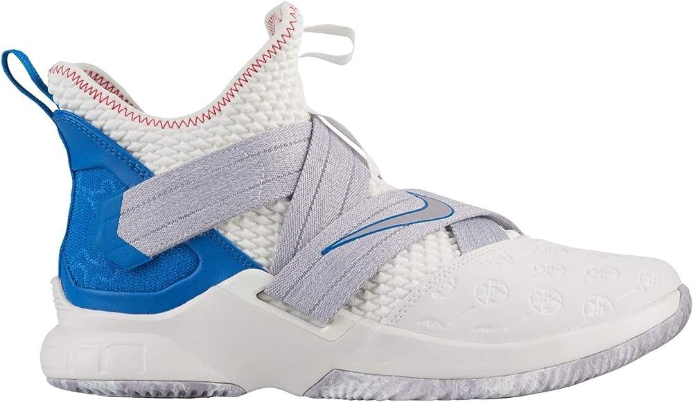 22c59c9997d44 Nike Men's Lebron Soldier XII Basketball Shoe - Amazon Mỹ | Fado.vn