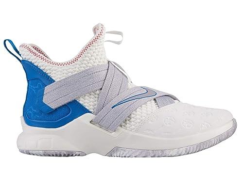 Soldier Lebron Hombre De Xii Baloncesto Para Zapatillas Nike 8AqRwz