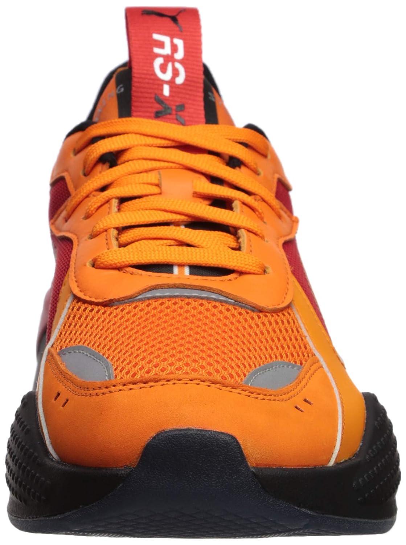 cheap for discount c6089 d57f4 Amazon.com   PUMA Men s Rs-x Toys Hotwheels Camaro Sneaker   Fashion  Sneakers