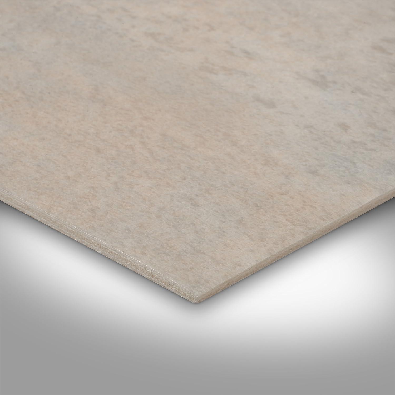 Fliesenoptik wei/ß grau PVC Bodenbelag Steinoptik 300 und 400 cm Breite verschiedene Gr/ö/ßen 200 Gr/ö/ße: 4,5 x 3 m Meterware