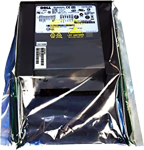 GF482 Genuine OEM Dell PowerVault PV110T DAT72i DDS-5 TBU 36/72GB Tape Back-up Unit Internal Half-High Quantum TD6100-165 CD72LWH INT DAT72 DDS5 SCSI LVD SE 68p Tape Drive TB DF675 R3999