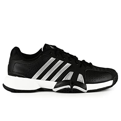 cheap for discount 84674 6ad0e Image Unavailable. Image not available for. Color adidas Adipower Barricade  Team 2.0 Tennis Shoe ...