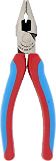 product image for Channellock E346CB E Series 6-Inch Combination Plier with XLT Joint and Code Blue Grips