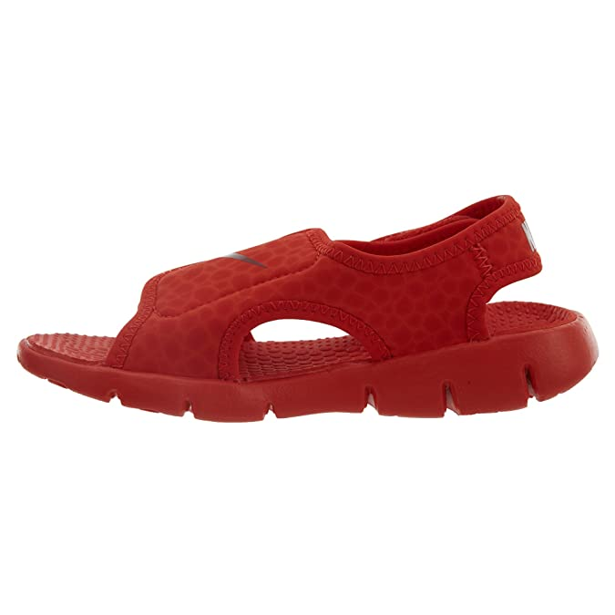 best website 34fa0 2a5f3 Amazon.com   Nike Sunray Adjust 4 (Little Big Kid)   Sandals