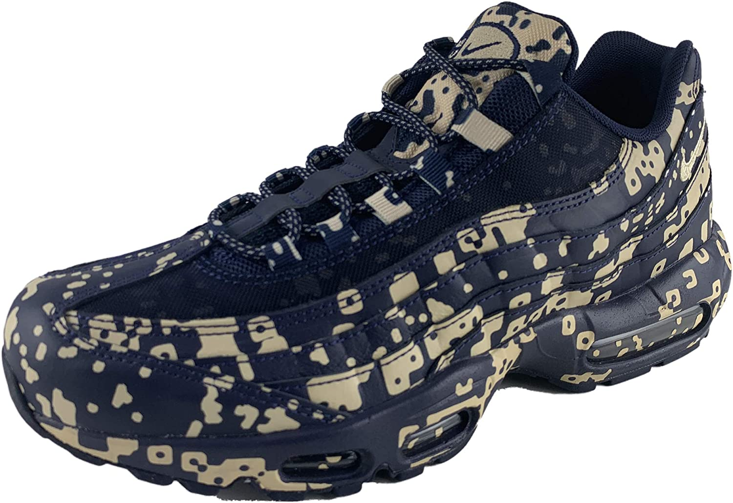 Ruidoso suelo Requisitos  Amazon.com | Nike Air Max 95 / C.E. Mens Trainers Av0765 Sneakers Shoes |  Fashion Sneakers
