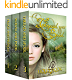 The Twisted Fairy Tale Box Set, Books 1-3 (A Twisted Fairy Tale Book 0)
