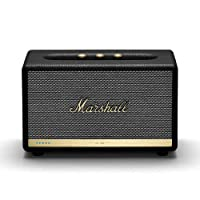 Deals on Marshall Acton II Wireless Wi-Fi Multi-Room Smart Speaker