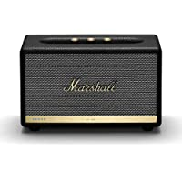 Marshall Acton II Voice Wireless Speaker w/Amazon Alexa