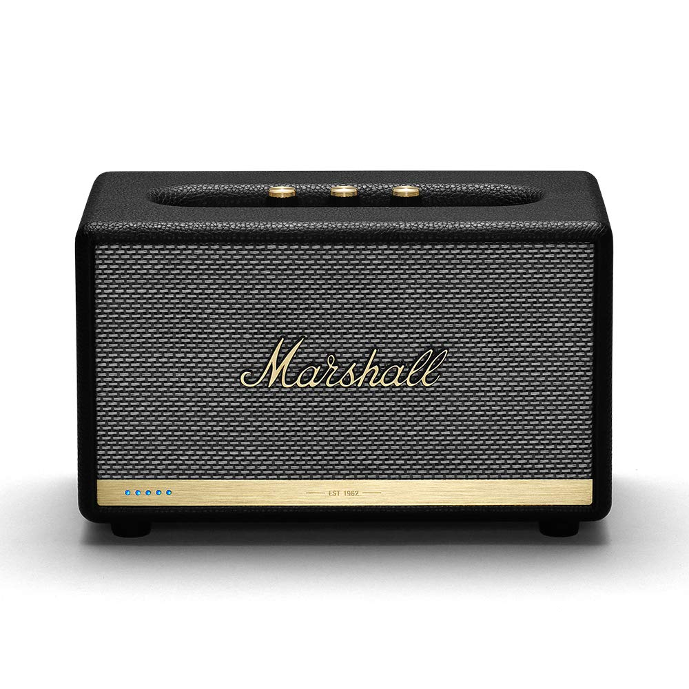 Save 37% on the Marshall Acton II Speaker with Alexa