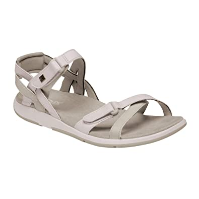 89eeb838bba Regatta Great Outdoors Womens Ladies Lady Santa Cruz Open Toe Sandals (US 5)