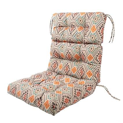 Amazon.com: LNC Tufted interior cojines de asiento al aire ...